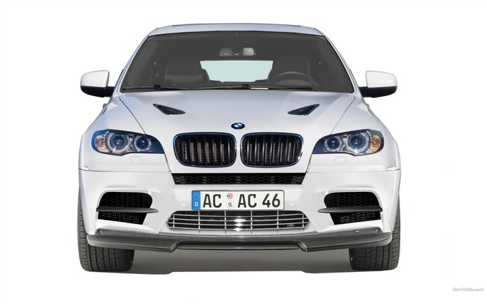 BMW X6 SUV off-road sports car series wallpaper 14 Views:5547 Date:1/4/2012 2:43:18 AM