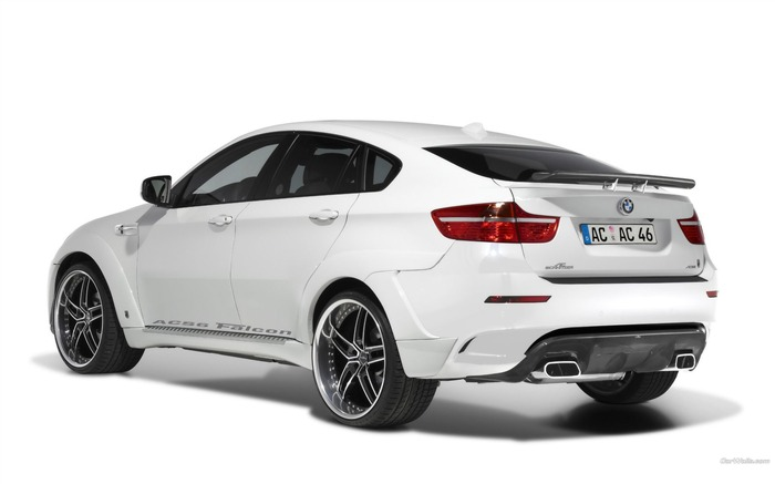 BMW X6 SUV off-road sports car series wallpaper 15 Views:14559 Date:1/4/2012 2:43:38 AM