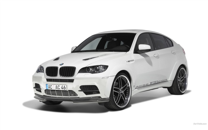 BMW X6 SUV off-road sports car series wallpaper 16 Views:9335 Date:1/4/2012 2:43:51 AM