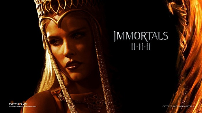 Immortals 3D movie desktop wallpaper 03 Views:4488 Date:1/27/2012 12:30:23 PM