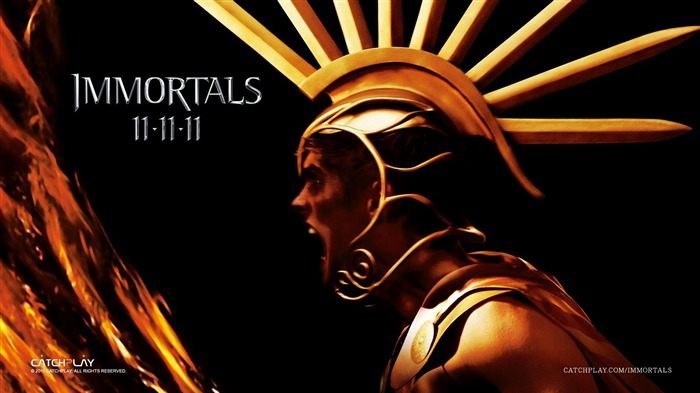 Immortals 3D movie desktop wallpaper 04 Views:4095 Date:1/27/2012 12:30:45 PM