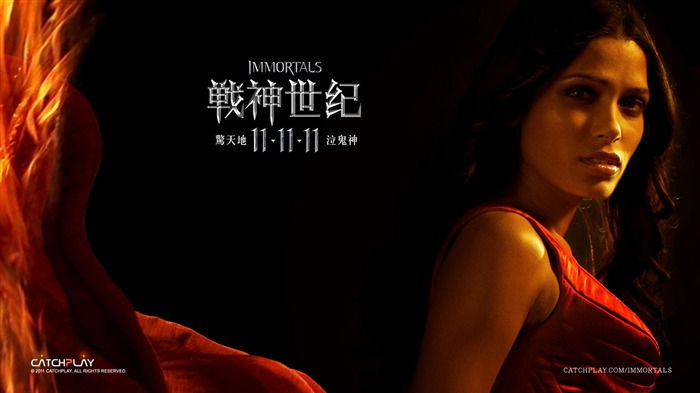 Immortals 3D movie desktop wallpaper 05 Views:3984 Date:1/27/2012 12:31:06 PM