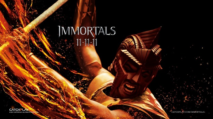Immortals 3D movie desktop wallpaper 07 Views:4329 Date:1/27/2012 12:31:49 PM