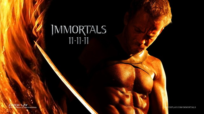 Immortals 3D movie desktop wallpaper 08 Views:4116 Date:1/27/2012 12:32:07 PM