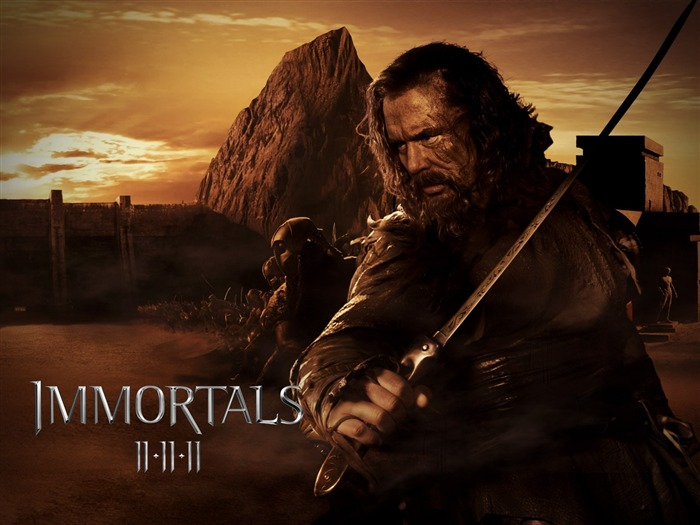 Immortals 3D movie desktop wallpaper 18 Views:3592 Date:1/27/2012 12:36:27 PM