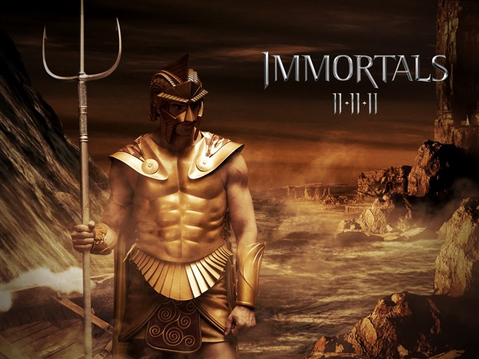 Immortals 3D movie desktop wallpaper 19 Views:3753 Date:1/27/2012 12:36:55 PM