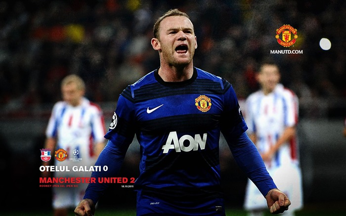 Jia Ladi 0 Manchester United 2 Views:6174
