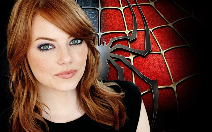 The Amazing Spider Man 2012 HD Movie Wallpaper 07 Views:4535