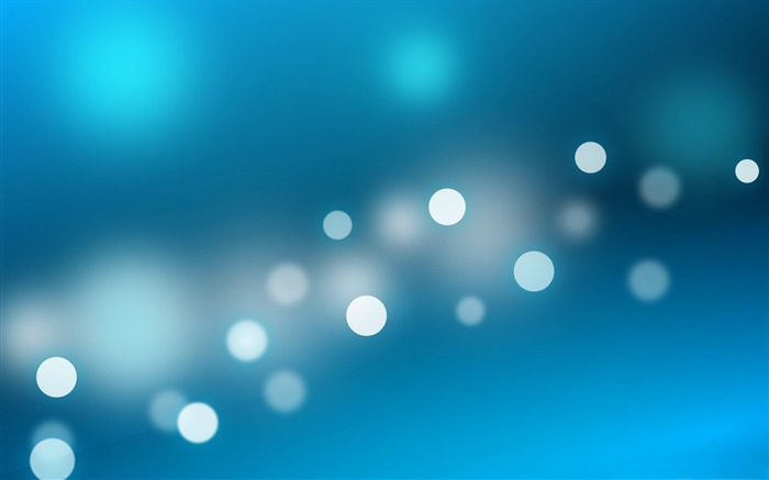 blue sparkles-Dream glare colorful design theme wallpaper Views:7495