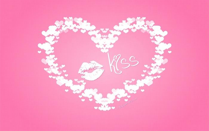 Happy Valentines Day theme desktop wallpaper Album List-Page1 ...