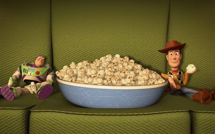 toy story-Cartoon animation film Selected Wallpaper Views:33641 Date:1/4/2012 9:28:55 AM