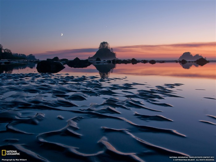 Cape Alava Washington-National Geographic Travel Photos Views:4162