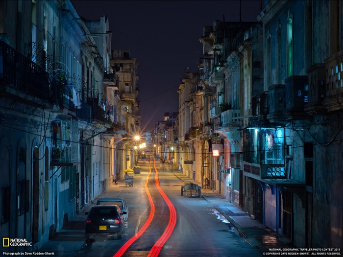Centro Habana-National Geographic Travel Photos Views:5688