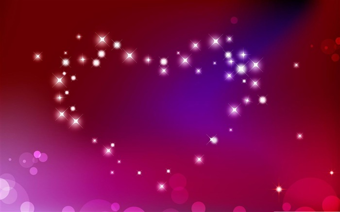 Love such as air-Happy Valentines Day theme desktop wallpaper Views:6254