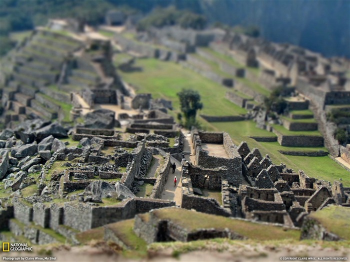 Machu Picchu Peru-National Geographic Travel Photos Views:7350