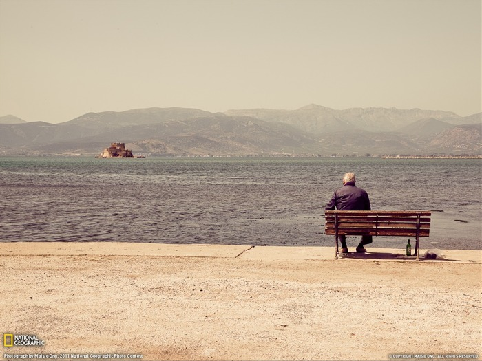 Nafplion Greece-National Geographic Travel Photos Views:3729