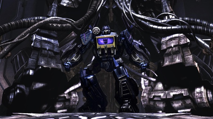 Transformers-Fall of Cybertron HD Game Wallpapers 06 Views:7680