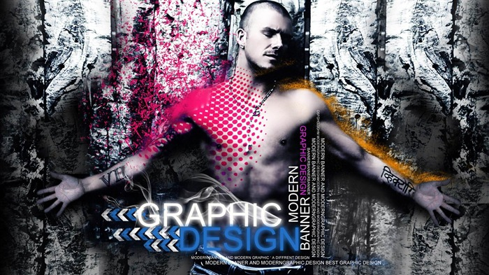 david beckham-PS creative theme design pictures Views:6096