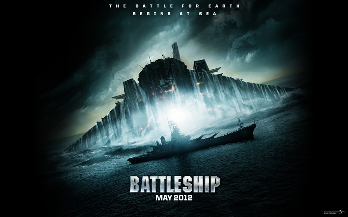BATTLESHIP 2012 Movie HD Wallpaper Views:11070
