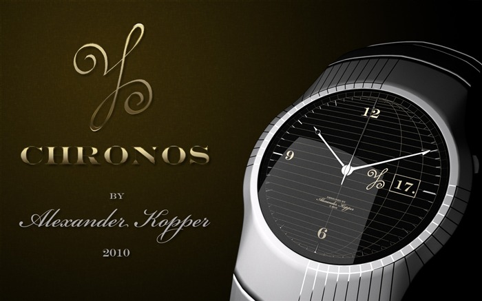 CHRONOS-The world famous brands watches wallpaper Views:4998 Date:3/7/2012 2:26:59 PM
