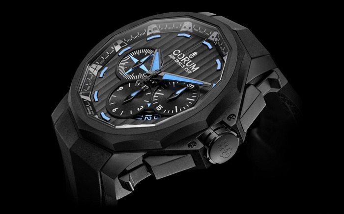 CORUM-The world famous brands watches wallpaper Views:10248 Date:3/7/2012 2:13:43 PM
