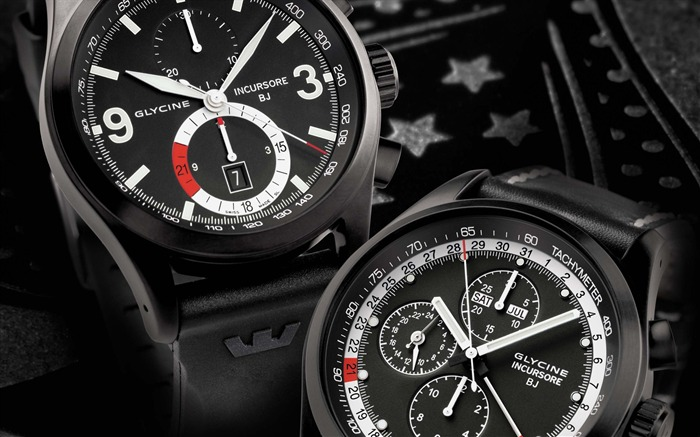 Glycine-The world famous brands watches wallpaper Views:7036 Date:3/7/2012 2:02:06 PM