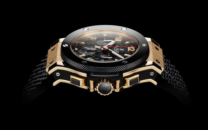 HUBLOT-The world famous brands watches wallpaper Views:20902 Date:3/7/2012 1:53:53 PM