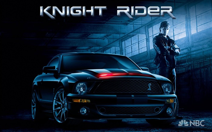 Knight Rider-2011-12 film and television HD wallpaper Views:8863