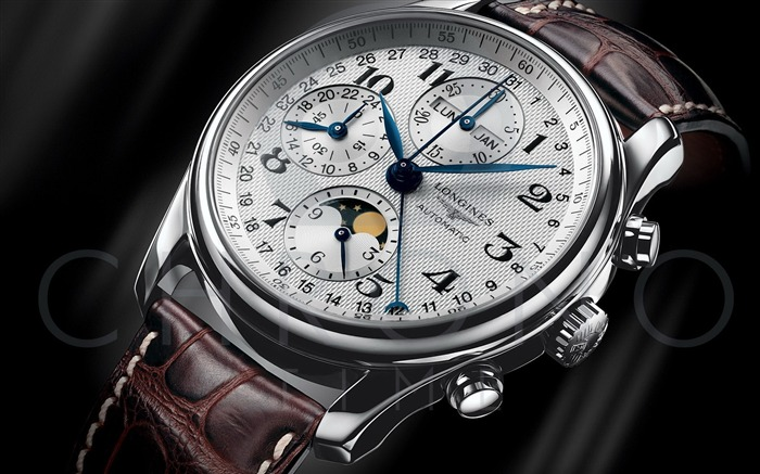 LONGINES-The world famous brands watches wallpaper Views:23741 Date:3/7/2012 2:18:34 PM