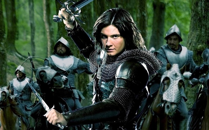 Prince Caspian-2011-12 film and television HD wallpaper Views:4680