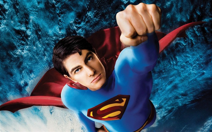 Superman Returns-2011-12 film and television HD wallpaper Views:13932