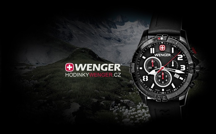 WENGER-The world famous brands watches wallpaper Views:10175 Date:3/7/2012 2:17:37 PM