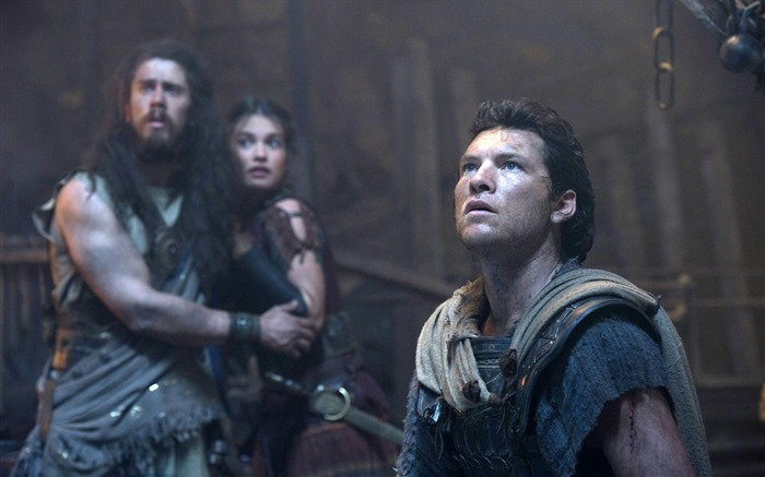 Wrath of the Titans HD Movie Wallpaper 06 Views:4005