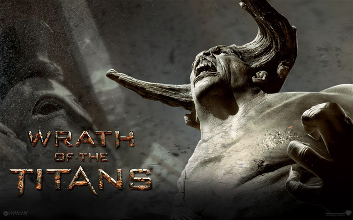 Wrath of the Titans HD Movie Wallpaper 09 Views:4106