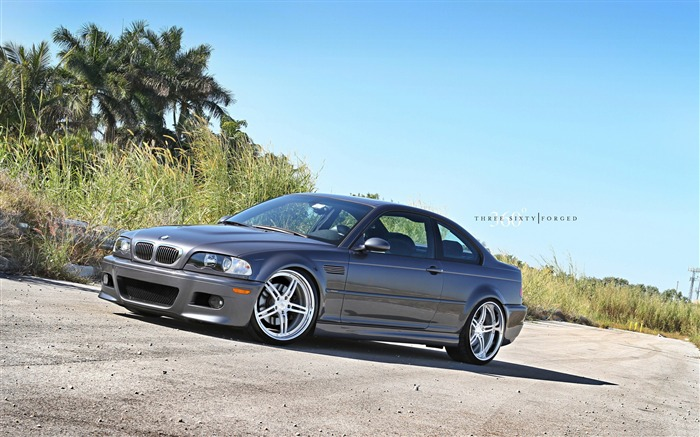 forged BMW-Cool Cars Desktop Wallpaper Selection Views:6263