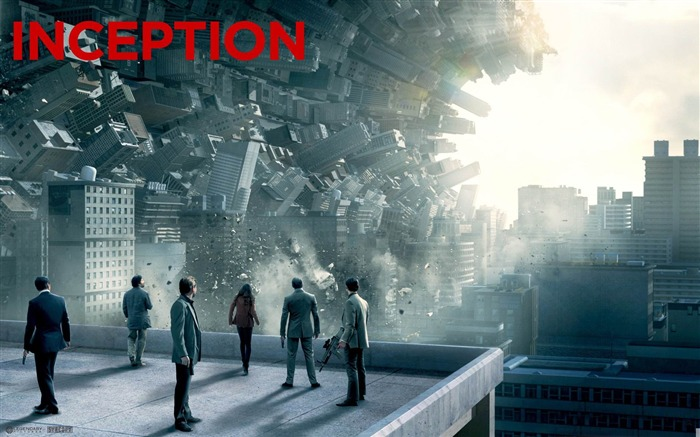 inception-2011-12 film and television HD wallpaper Views:4922