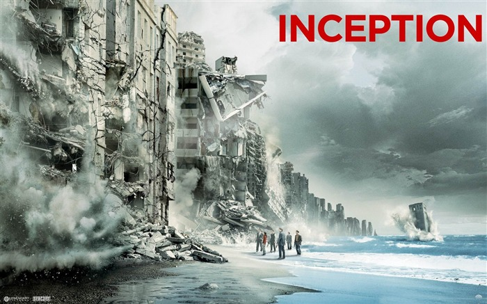 inception -2011-12 film and television HD wallpaper Views:3608