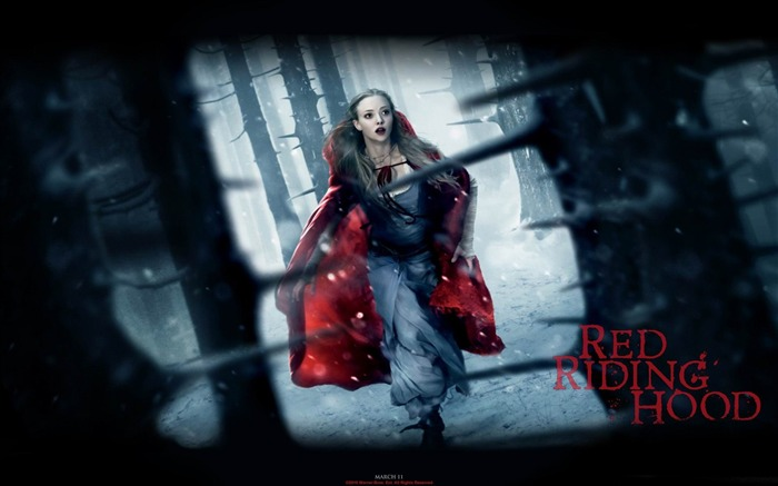 red riding hood -2011-12 film and television HD wallpaper Views:4440