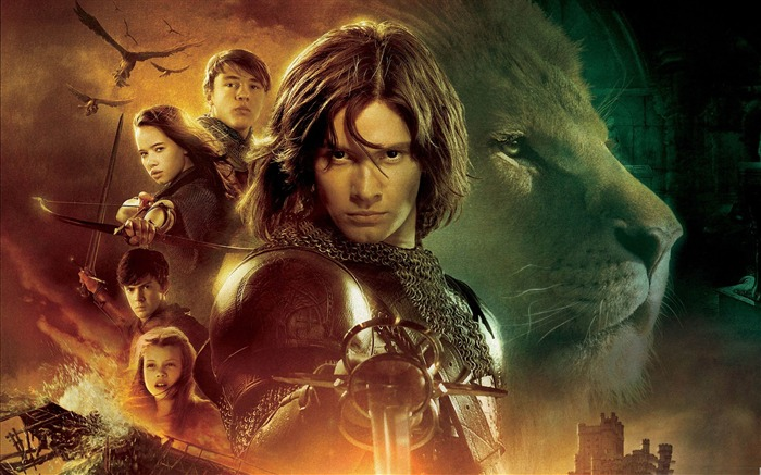 the chronicles of narnia prince caspian-2011-12 film and television HD wallpaper Views:5471