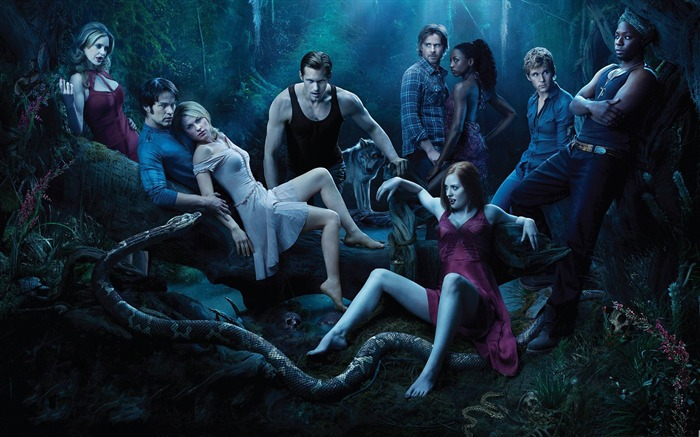 true blood-2011-12 film and television HD wallpaper Views:23731