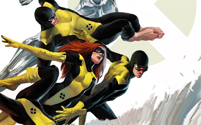 x men first class-2011-12 film and television HD wallpaper Views:4547