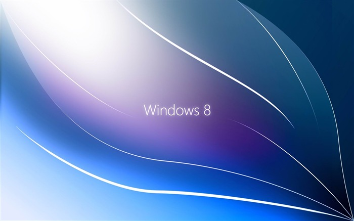 Microsoft Windows 8 system wallpaper Views:24235
