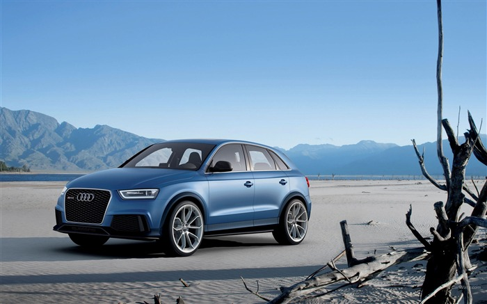 Audi RS Q3 Concept Car HD Wallpaper 09 Views:5841 Date:4/22/2012 5:33:06 PM