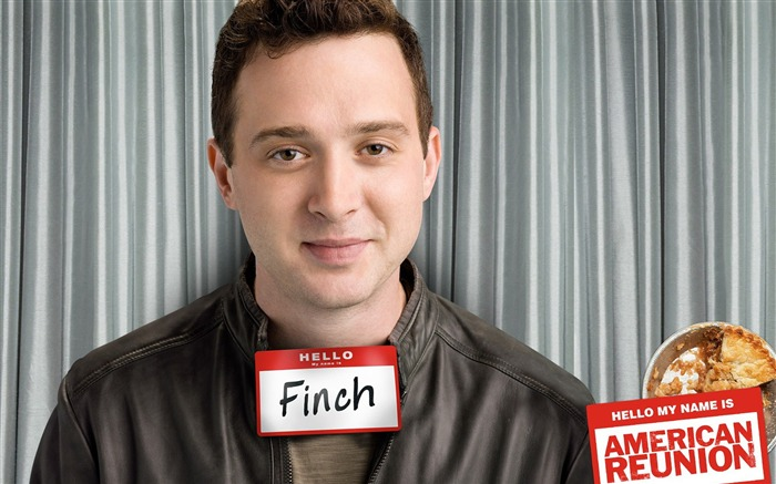 Finch-2012 American Reunion Movie HD Wallpapers Views:5205 Date:4/10/2012 1:20:42 PM