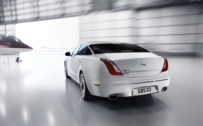 Jaguar XJ Ultimate Auto HD Wallpaper 10 Views:5873
