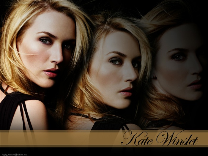 Kate Winslet-Titanic 3D high-definition movie Wallpapers 02 Views:7158