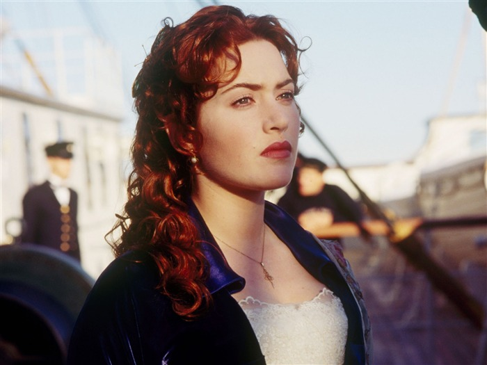 Kate Winslet-Titanic 3D high-definition movie Wallpapers 10 Views:35834