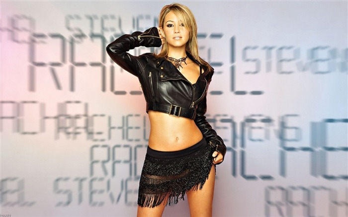 Rachel Stevens Beauty Photo Wallpaper Views:8703