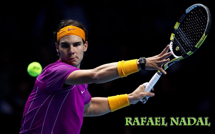 Tennis Sport Desktop Wallpapers Views:13493