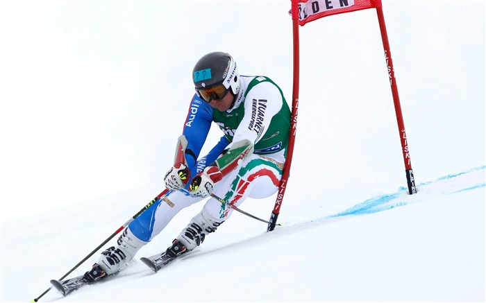 Ted Ligety -Ski Sport HD Desktop Wallpapers Views:6377 Date:4/15/2012 10:20:06 PM